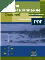 Turismo Areas Rurales Cozumel