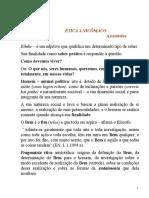 +ëTICA A NIC+öMACO vis+úo geral datashow 2