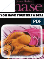 You Have Yourself a Deal by James Hadley Chase