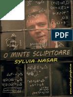 Sylvia Nasar - O minte sclipitoare [V1.0].docx