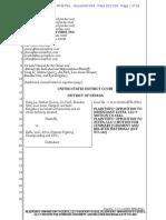 Plaintiffs Opposition