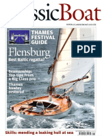 Classic Boat 2010 09 September