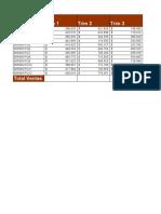 Curso Excel 2003 - Autosuma