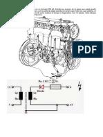 Dibujos Tecnico de Motor y Sistemas Automóvil Evaluacion