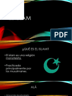 El Islam Power Point