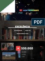 Pedro a. - Midia Kit 2.9.2 - Review