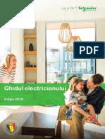 Ghidul electricianului Editia 2018 Schneider.pdf