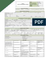 FT-ST-09 Formato Investigación de Accidentes e Incidentes de Trabajo