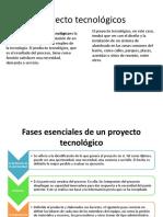 Proyecto Tecnológicos Ingrid