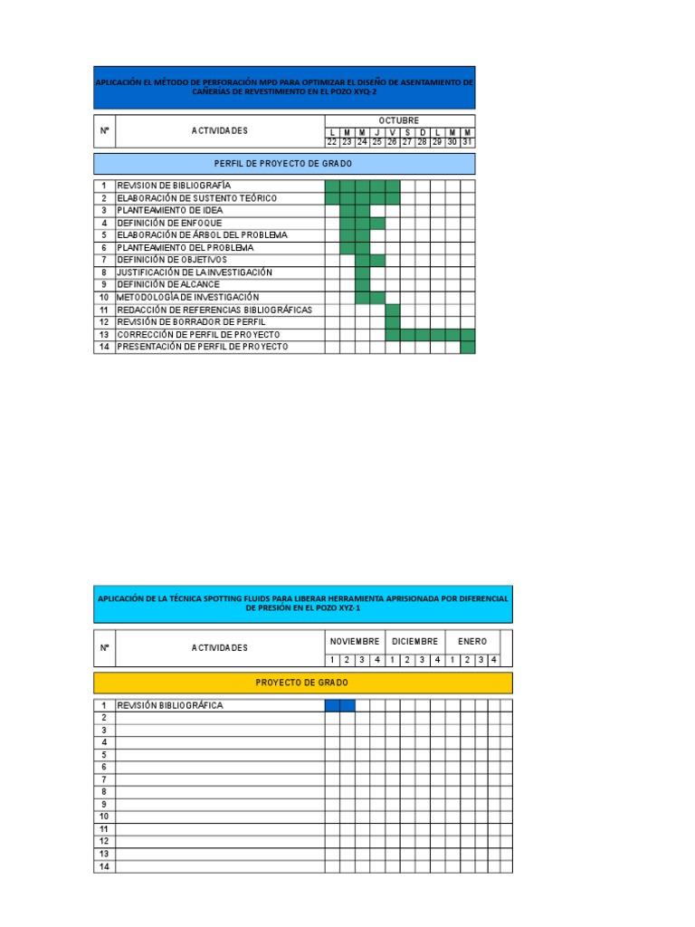 d4da9830 Cronograma de Actividades
