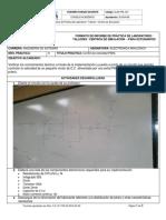 Practica 6- Analogica