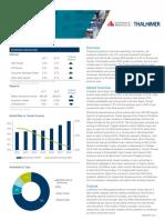 Richmond Americas Alliance MarketBeat Retail Q32018