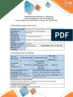 Guía de actividades y rúbrica de evaluación -Fase 2 - Identificación.pdf