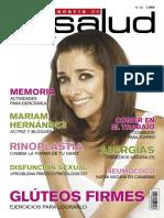 Revista La Salud 30 - Pliegos