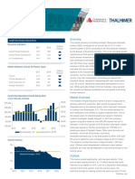 Hampton Roads Americas Alliance MarketBeat Industrial Q32018