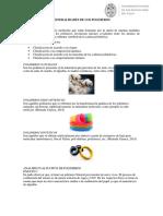 Generalidades Polimeros