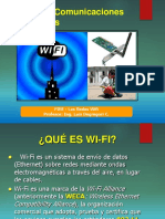 Capitulo 11 Wifi