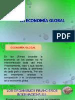 La Economia Global