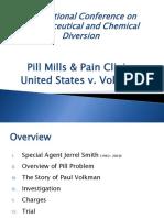 Dr. Paul Volkman Story