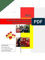 Plan de RRSS Hospitalarios SAnta Adriana