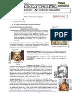 Geografia - 1er Año - I Bimestre - 2014