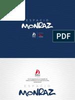 Espacio Monraz - Catálogo