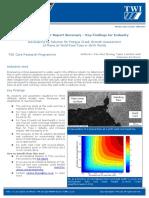 Industrial Member Report Summary 1084-2017