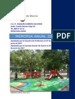 Memoria 2016-2017