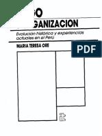 Riego Organizacion Evolucion Historica Experiencias