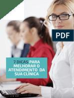 14960771337 Dicas Para Melhorar o Atendimento Da Sua Clinica (1)