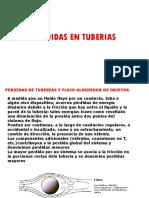 Perdidas en Tuberias (1)