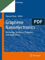 Graphene Nanoelectronics