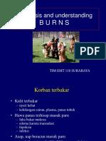 Burn Trauma