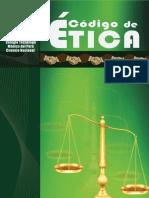 Codigo de Etica y Deontología del Colegio Profesional de Tecnología Médica