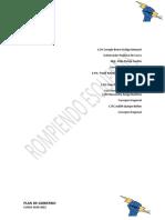 275662587 Funciones de Los Poderes Del Estado Peruano