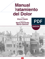 Manual Tto Dolor II