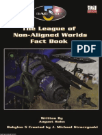 D20 - Babylon 5 RPG - 1st Edition - The League of Non-Aligned Worlds Fact Book.pdf