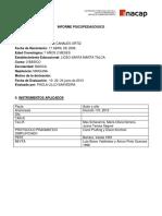 Informe-Psico TEVI R