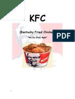 KFC Performance Management