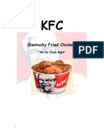 KFC Performance Management