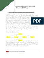 Metodo de Participacion _MPP_ en Colombia