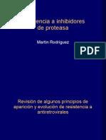 2 Mecasnismos de Accion y Resist en CIA IP - Dr Martin Rodriguez
