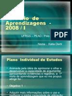 Portfolio 2008 / I
