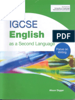 IGCSE English as a Second Language (Alison Digger).pdf