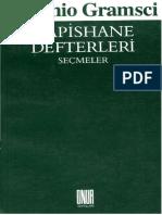 Hapishane Defterleri Okubakalim - Antonio Gramsci.pdf