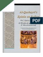 Risala on Sufism by Abu 'l Qasim Al Qushayri.pdf