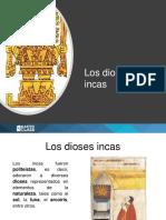 Base Teorica Los Dioses Incas