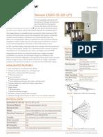 Image Sensor Data Sheet 221LP1
