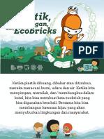 Plastik Lingkungan Dan Ecobricks v3.2 1
