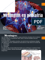 Meningitis pediatrica SVPP